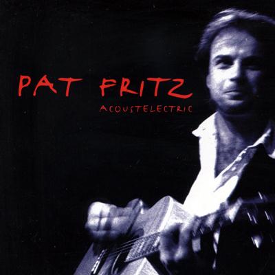 Pat Fritz acoustelectric