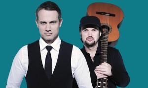 Bauer in Love feat. Ralf Bauer & Pat Fritz