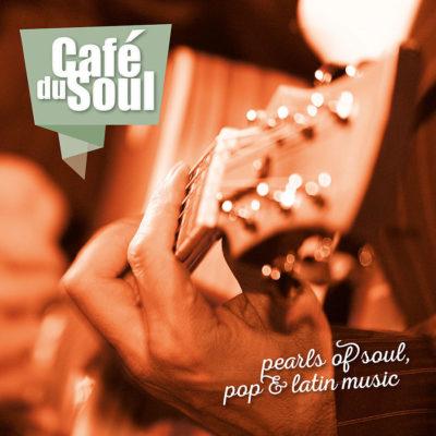 Café du Soul feat. Pat Fritz