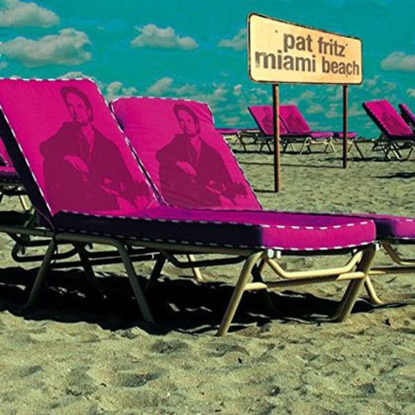 Pat Fritz · Miami Beach (2009)