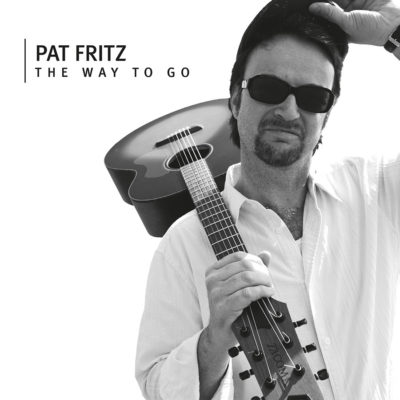 Pat Fritz · The way to go (2011)