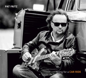 Car Ride · Pat Fritz