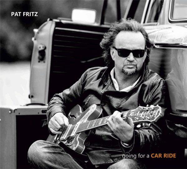 Car Ride · Pat Fritz