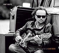 Pat Fritz Carride