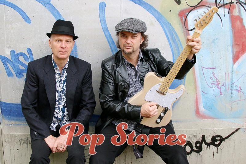 PopStories · Pat Fritz & Thomas Schultz