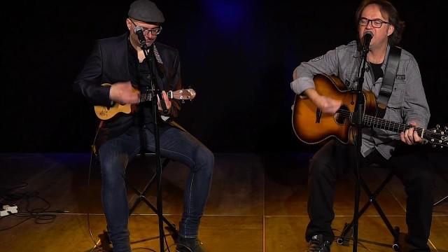 Pat Fritz · Mojo (live)